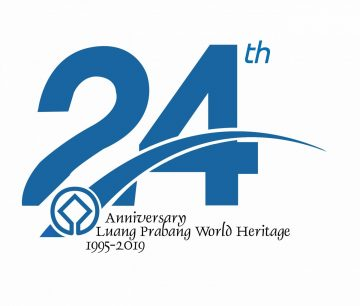 24th Anniversary of Luang Prabang world heritage Town